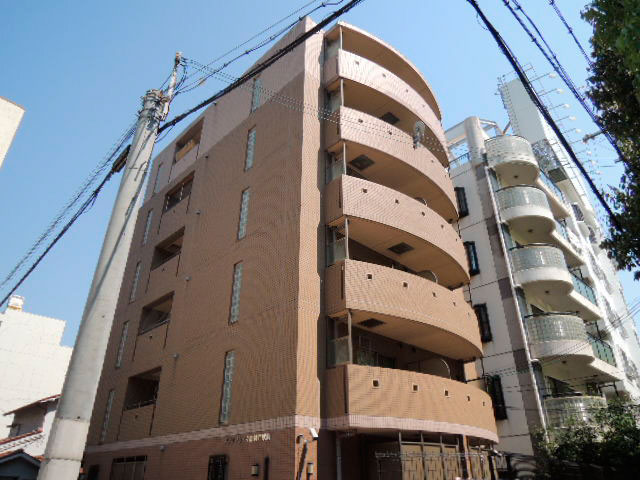 新神戸の賃貸物件の詳細