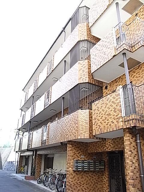 神戸市東灘区御影塚町の賃貸物件写真