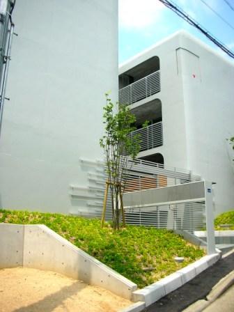 神戸市中央区北野町の賃貸物件写真