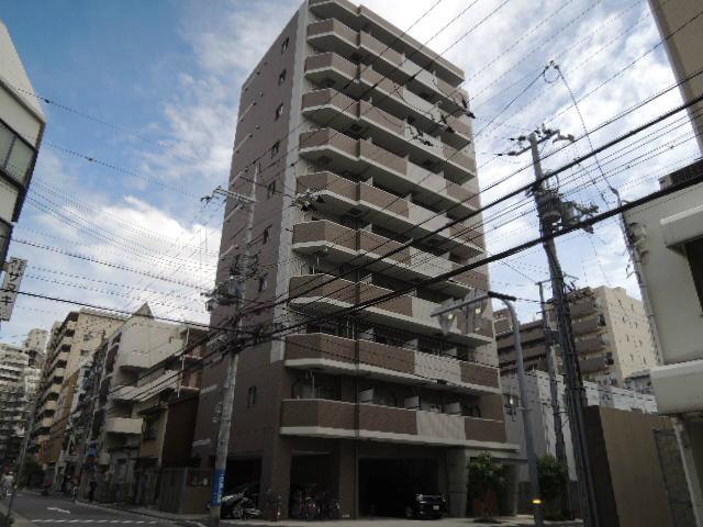 神戸市兵庫区中道通の賃貸物件写真