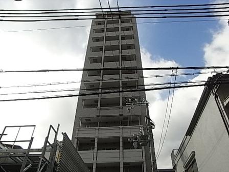 神戸市中央区旭通の賃貸物件写真