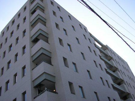 神戸市長田区松野通の賃貸物件写真