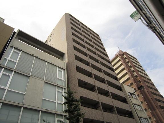 神戸市中央区海岸通の賃貸物件写真
