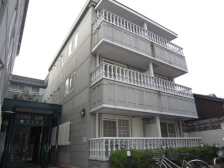 神戸市須磨区月見山本町の賃貸物件写真