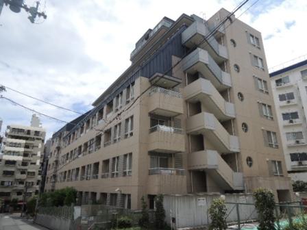 神戸市中央区山本通の賃貸物件写真