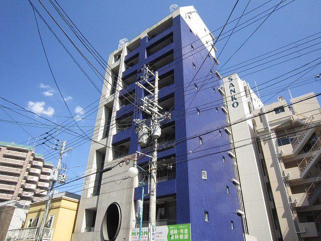 神戸市灘区王子町の賃貸物件写真