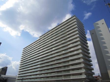 神戸市兵庫区大開通の賃貸物件写真