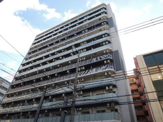 神戸市中央区御幸通の賃貸物件写真