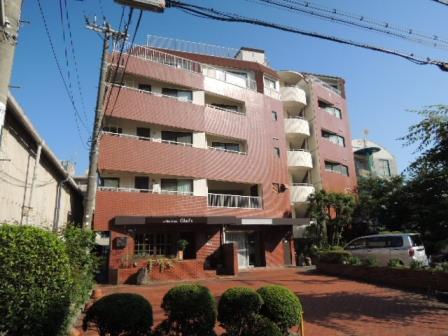 神戸市灘区宮山町の賃貸物件写真