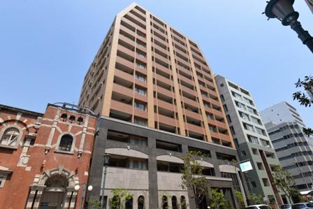 神戸市中央区栄町通の賃貸物件写真