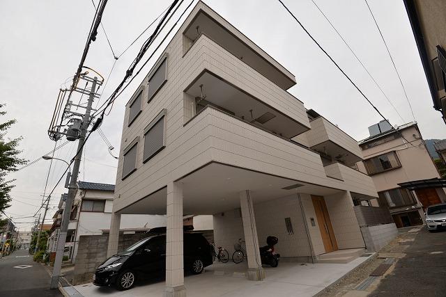 神戸市灘区赤坂通の賃貸物件写真
