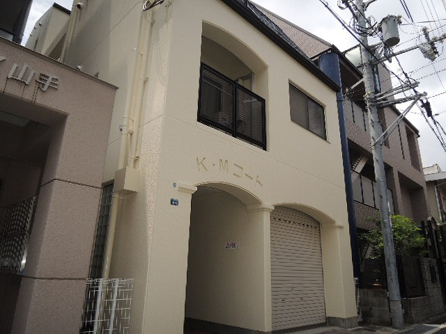神戸市中央区中山手通の賃貸物件写真