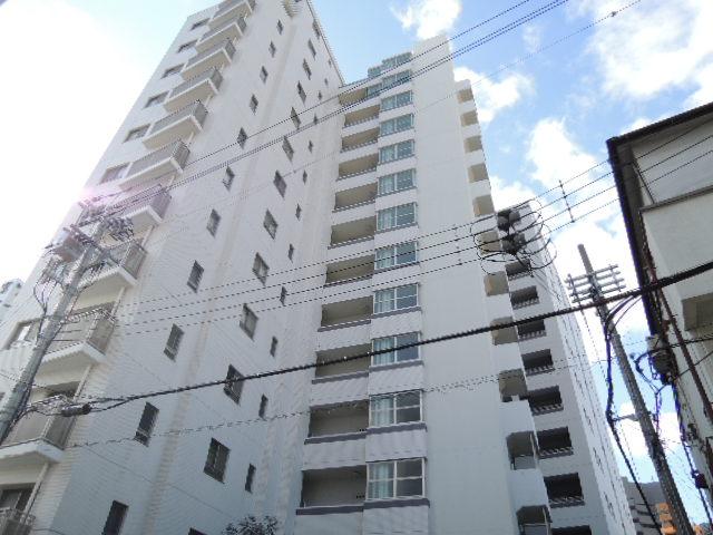 神戸市中央区雲井通の賃貸物件写真